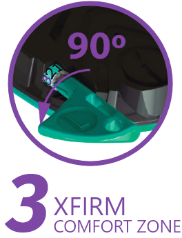 Apex Selectflex-RX | Moderate Arch Support